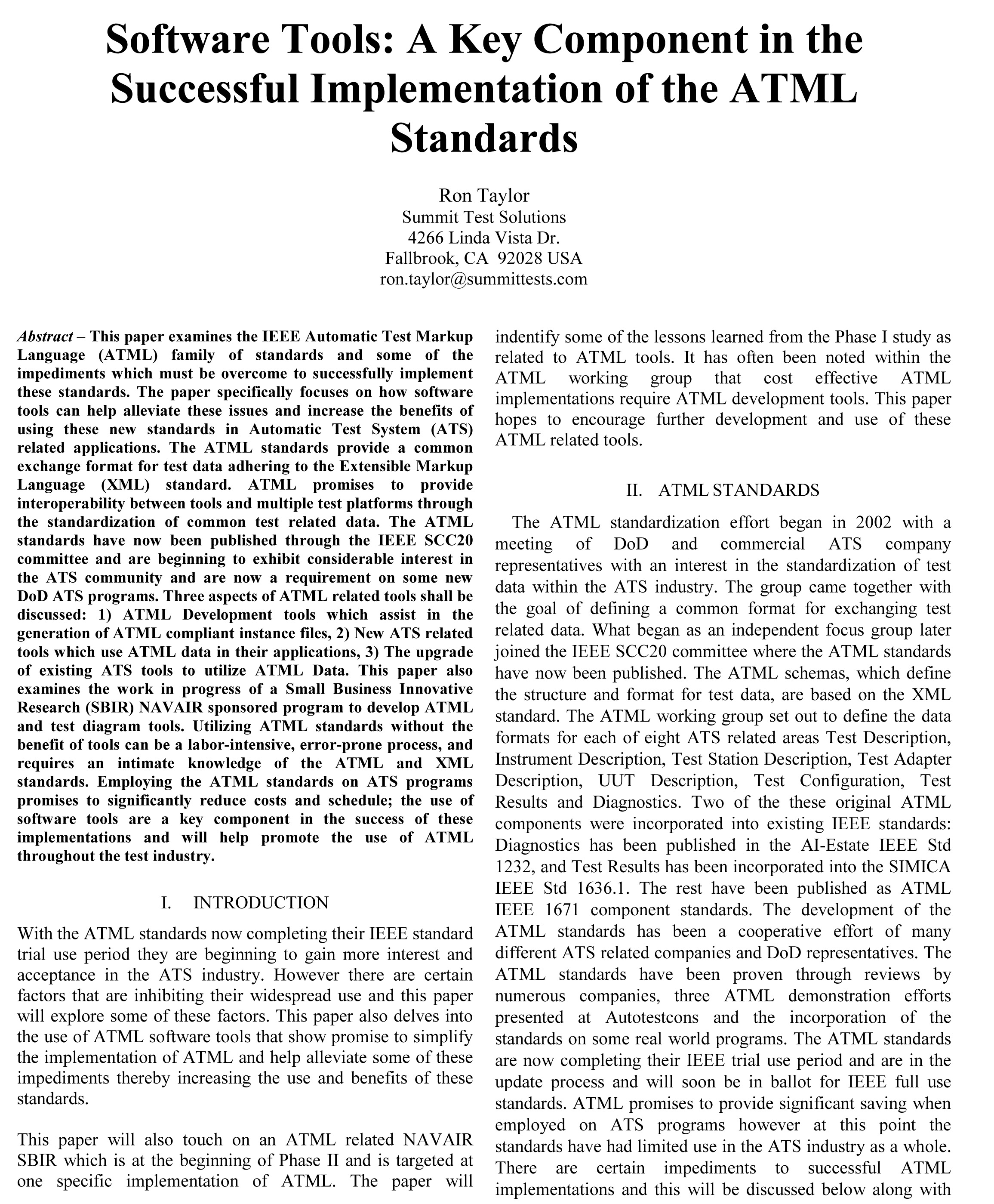 technical education essay paper This essay reviews stem initiatives and curriculums that support integration of science, technology mathematics and engineering in career and technical education (cte) curriculum a variety of open course software that can be directed to address different aspects of enriching stem activities in cte curricular subjects.